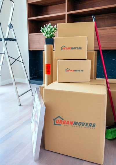 Local Moving Melbourne