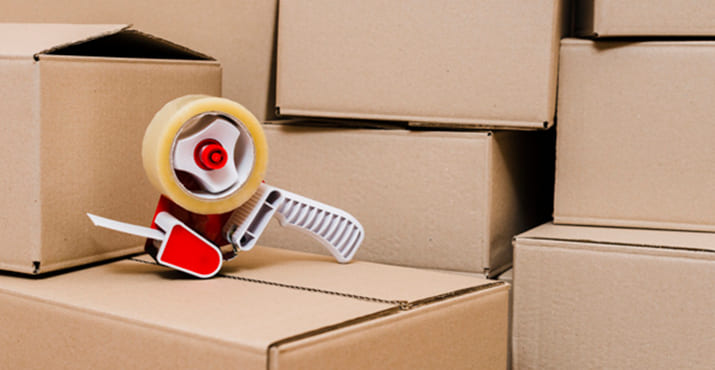 Packing Service Melbourne
