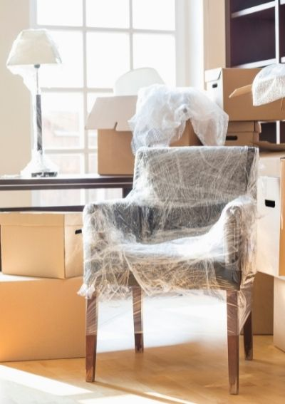 Removalists Burnley