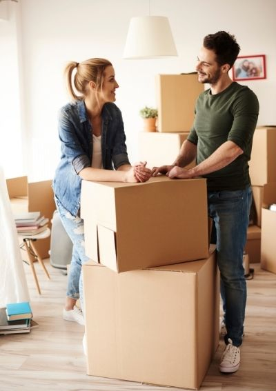 Removalists Dockland