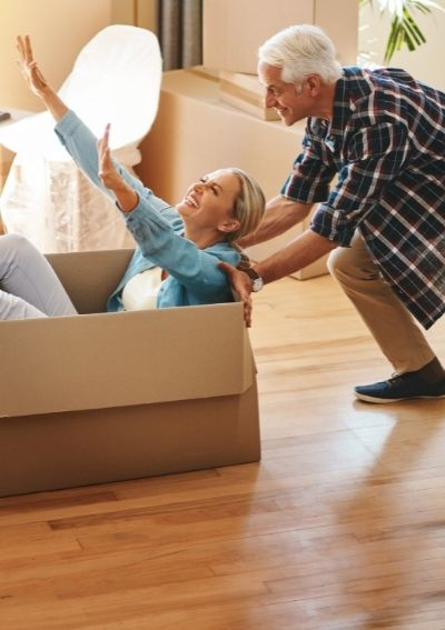Removalists Oakleigh South